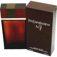 YSL's original vintage M7.