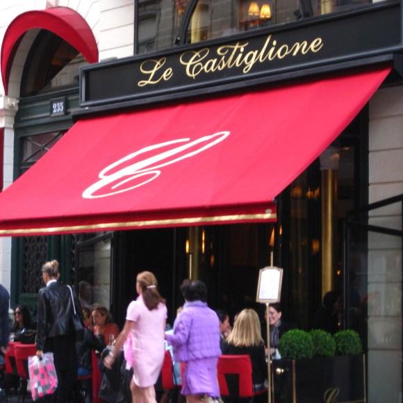 Paris Cafe 5