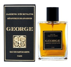 George via Vogue.it