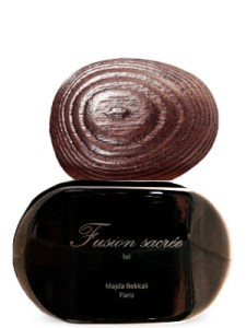 Fusion Sacrée via Luckyscent.
