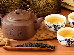 Jasmine Tea. Source: tea-terra.ru