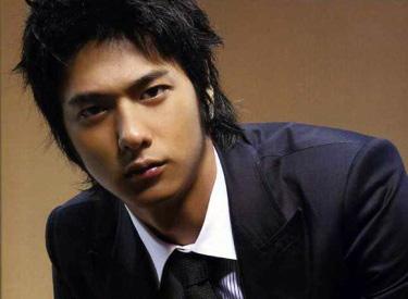 Hayami Mokomichi, star of several popular Japanese TV dramas. Source: asiapacificarts.usc.edu/