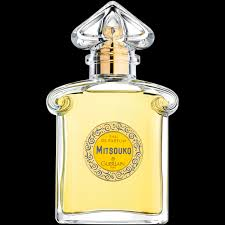 Mitsouko, a LVMH fragrance from Guerlain that has already been impacted badly by EU/IFRA regulations. Photo source: Guerlain.com