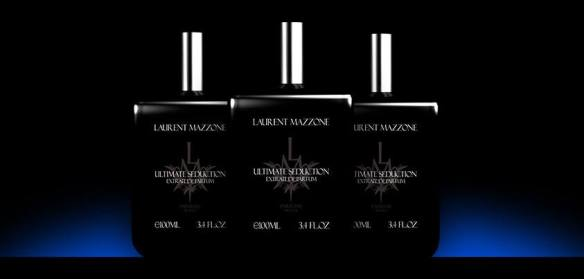 Source: Laurent Mazzone & LM Parfums.