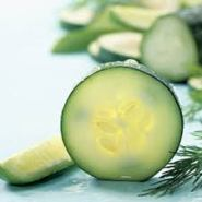 Cucumber. Source: eatingwell.com