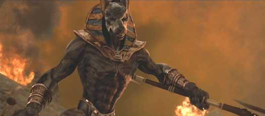 Anubis. Source: statueforum.com
