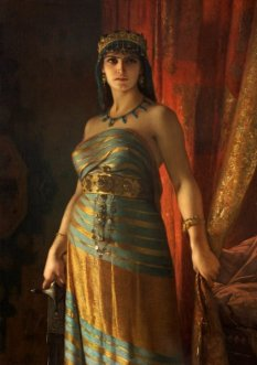 """La Sirene"" by Charles Landelle (1821-1908). Source: magnoliabox.com"