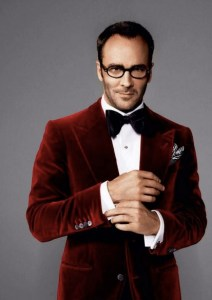 Tom Ford. Source: grandefashionblog.com
