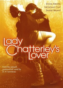 Movie poster for Lady Chatterley's Lover (1981 version) with Sylvia Krystel. Source: movies.film-cine.com