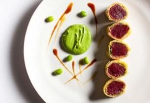 Chef Jean-Georges Vongerichtens creation for Jo Jo in NY. Source: Jo Jo website.