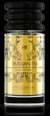 Russian Tea via Masque.com