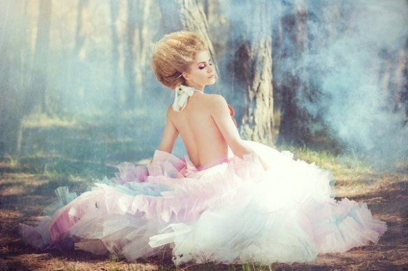 """""""Fairytale"""" Fairytale by Voodica on DeviantArt. (Website link embedded within)."""