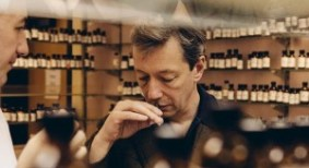 Frederic Malle. Photo: Geordie Wood for The Financial Times.