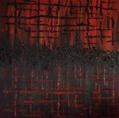 """Anger"" painting via pixshark.com. Artist unknown."
