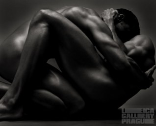 "Photo: Andreas H. Bitesnich, ""Male Nude Study, 2000."" Source: lgp.cz"