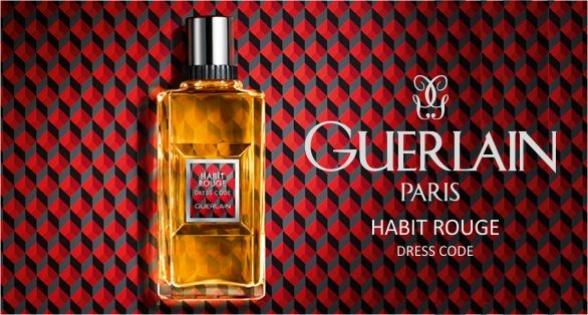 Guerlain Habit Rouge Dress Code – Kafkaesque