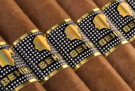 The Cohiba Behike, one of the best cigars in the world. Source: vueltabajo.com.ar