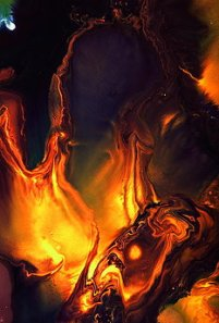 """Flames of Love By Kredart"" by Serg Wiaderny on Fine Art America. (Direct website link embedded within.)"