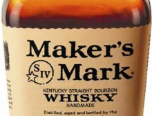 Maker's Mark, a Kentucky bourbon whiskey. Source: usatoday.com
