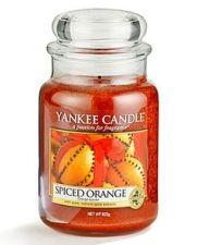 Yankee Candle Spiced Orange. Source: Pinterest.