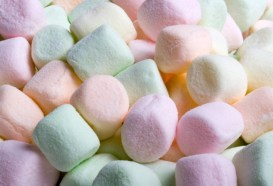 Marshmallows via food.ndtv.com