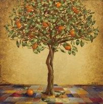 Artist: Barbara Gerodimou. Source: artistrising.com (Direct website link embedded within.)