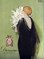 Vintage Diorissimo ad. Source: thenonblonde.com