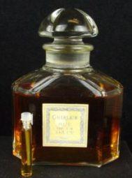 1950s Rue de la Paix extrait. Source: JE&V Treasures eBay store.