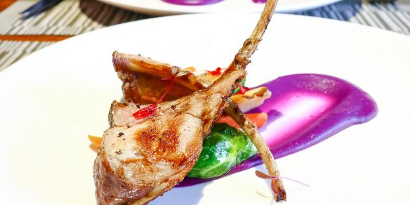 【宜蘭義法料理】嚐藏西式餐廳|無菜單排餐融合宜蘭在地食材適合約會