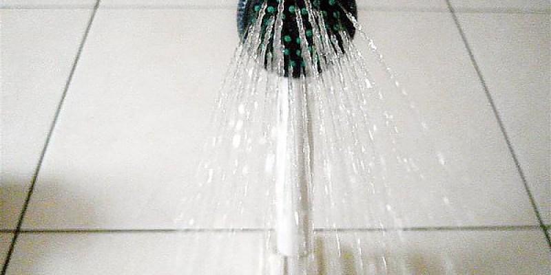 【 記錄生活 】 洗澡趣
