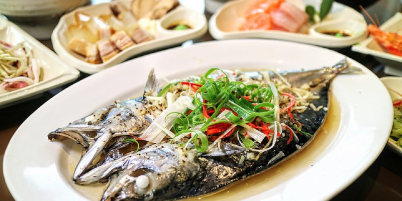 【宜蘭南方澳】秀慈飛虎魚丸館|好吃手工魚丸DIY+海鮮料理大餐飛虎魚