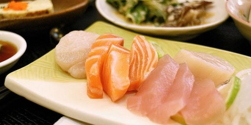 【宜蘭日式】八王子養生食堂 / 定食便當牛排生魚片