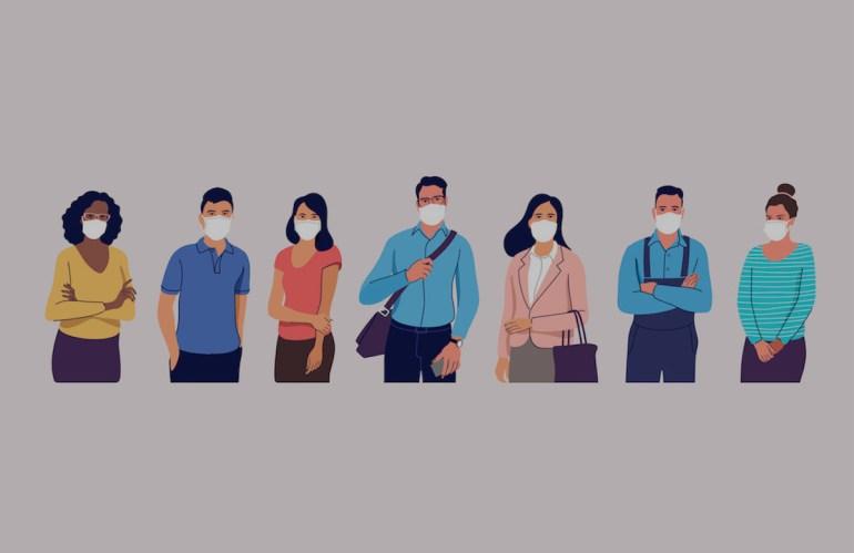 長時間のマスク着用による〈隠れ酸欠〉を解消する方法