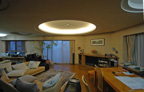 大阪市デザインリフォームの現調