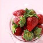 strawberry*