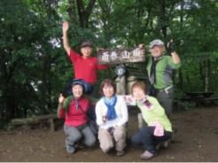 雨巻山(あままきさん)533m