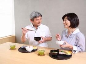 高齢者の食生活