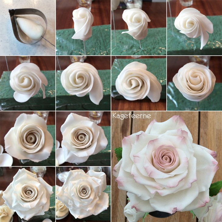 Stor-flowerpaste-rose-undervejs