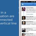 Twitterが会話を直接TLに表示する仕様変更、iPhone / Android アプリも更新 (解説動画) [feedly]