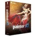 Corel Painter X3 8月9日に発売 [feedly]