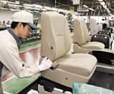 自動車シートの製造期間工の体験談