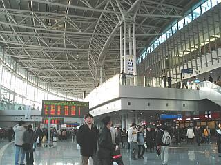 新生・ソウル駅開業