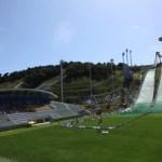 ソチオリンピック閉幕