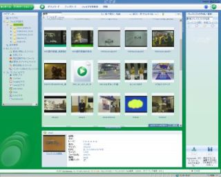 PCをメディアサーバにするOrb日本語版