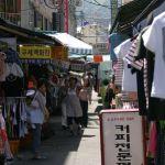 釜山・南浦洞の観光射撃場で火災、日本人観光客多数が死傷
