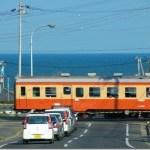 ひたちなか海浜鉄道湊線一周年