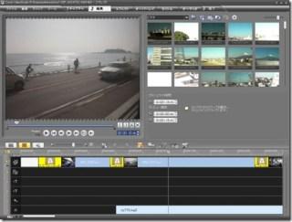 VideoStudioとEOS5Dmk2の相性?