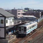 天竜浜名湖鉄道へ