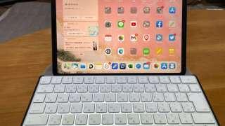 iPadPro11到着