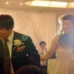 手倉森誠の『家族』~双子の弟は?嫁との結婚式画像!子供はいる?